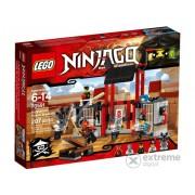 LEGO® Ninjago 70591 Evadarea din închisoarea Kryptarium