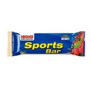 High5 Sportsbar Żywność energetyczna jagodowo jogurtowy niebieski Batony i żele energetyczne