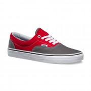 Shoes Vans Era 2 Tone Pewter/Red