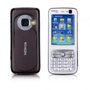 Nokia N73 /Good Condition/Certified Pre Owned (6 month WarrantyBazaar Warranty)