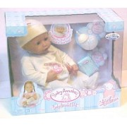 Zapf Interactive Baby Annabell Doll