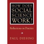 How Does Social Science Work? by Paul Diesing