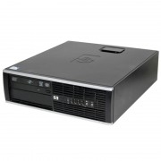 HP Elite 8200 DT 8Go 250Go