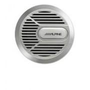 Alpine SPS-M700 silver 16,5 cm 2-Way Coaxial Speaker