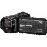 Camera Video JVC Quad-Proof R GZ-R415BEU Full HD Black