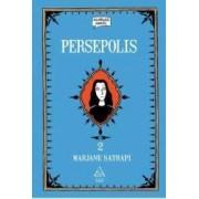 Persepolis Vol.2 - Marjane Satrapi