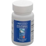 Allergy Research Group Delta-Fraction Tocotrienols 125 mg - 30 softgels