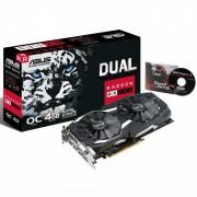 Asus Radeon RX 580 Dual 4096MB GDDR5 PCI-Express Graphics Card DUAL-RX580-O4G