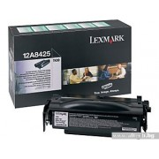 LEXMARK Cartridge for T430 - 12000k (12A8425)