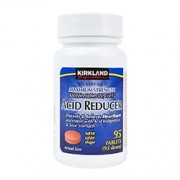 ACID REDUCER Ranitidine 150mg (Maximum Strength) 95 Tablets