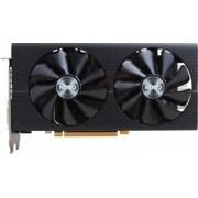 Placa video Sapphire Radeon RX 470 Nitro D5 OC 8GB GDDR5 256bit
