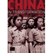China in Transformation by Colin Mackerras