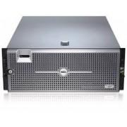 Server virtualizare DELL R900, 4x Intel Xeon X7350 2.93Ghz, 128Gb DDR2 ECC, 2x 1Tb +2x 146Gb SAS, DVD-ROM, Raid PERC 6I, 2x 1570W HS
