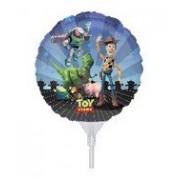 Amscan - Palloncino a elio Toy Story (Regali globali 1981151)