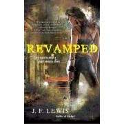 Revamped by J F Lewis