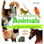 Companion Animals by Karen L. Campbell