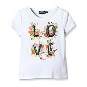 Conguitos Girls Camiseta Love Shirt