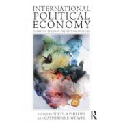 International Political Economy by Nicola Phillips