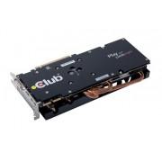 Club 3D KingRoyal-Scheda Video VGA (ATI Radeon R9 280 3D, 3 GB DDR5, PCIe, HDMI, DVI)