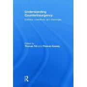 Understanding Counterinsurgency by Thomas Rid