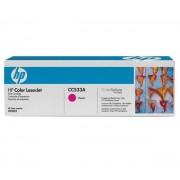 Toner encre Color LaserJet CC533A - magenta