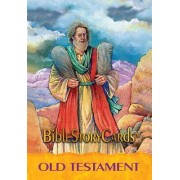 Biblestorycards OT Card Pack (50 Cards) by Wesleyan Publishing House
