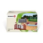 Schleich 42271 - Set Salto ad Ostacoli