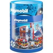 Schmidt Spiele Playmobil: Fire Engine Puzzle (100 Piece)