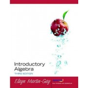 Introductory Algebra by Elayn Martin-Gay