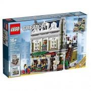 Lego Klocki LEGO Creator 10243 Restauracja w Paryżu + DARMOWY TRANSPORT!