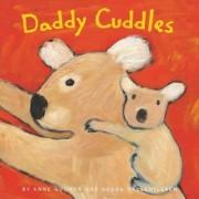 Daddy Cuddles by Anne Gutman
