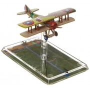 Ares Games WGF101A - Wings of Glory WW1, Spad XIII Rickenbaker