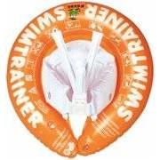Planet Happy Freds Zwemtrainer - Oranje - 15 tot 30 kg