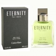 Calvin Klein Eternity After Shave Lotion 100 Ml