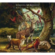 Loreena Mckennitt - A Midwinter Night's Dream (0774213461124) (1 CD)