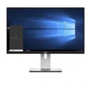 Monitor Dell U2417HWI IPS LED 24 inch Full HD 8ms