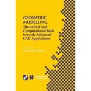Geometric Modelling by Fumihiko Kimura