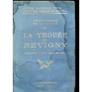 Guides Illustres Michelin Des Champs De Bataille. Champs De Bataille De La Marne Iii. La Trouee De Revigny. Chalons- Vitry-Bar-Le-Duc
