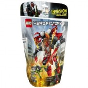 Lego Hero Factory Furno Jet Machine