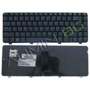 Клавиатура за лаптоп HP Pavilion DV3-2000 Черна с Backlit с Кирилица
