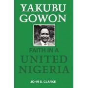 Yakubu Gowon by John Digby Clarke