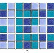 Vitroceramica pentru piscina Mix 103