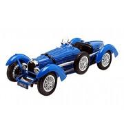 Burago - 12062 bl - Bugatti - Tipo 59 - Scala 1/18