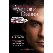Stefan's Diaries by L. J. Smith