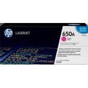 Консуматив HP Color LaserJet CE273A Magenta Print Cartridge