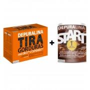 Pack Depuralina Tira Gorduras+Depuralina Start