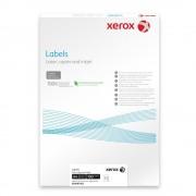 Etichete autoadezive 10/A4 Xerox