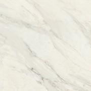 Vloertegel Calacatta Bianco Glans/Gepolijst 80x80