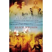After This by Alice Nelson