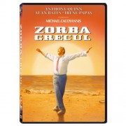 Anthony Quinn,Alan Bates,Irene Papas - Zorba Grecul (DVD)